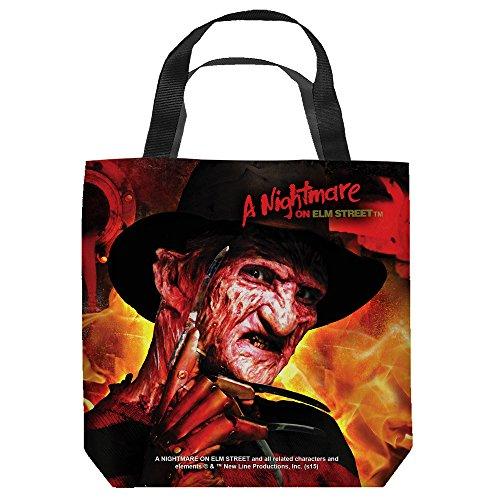 A Nightmare On Elm Street Body Bag - 6