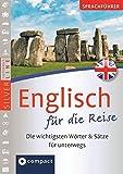 Compact Sprachführer Englisch für die Reise: Die wichtigsten Wörter & Sätze für unterwegs. Mit Zeige-Wörterbuch (SilverLine Sprachführer)
