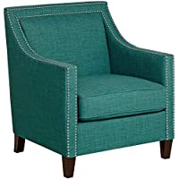 Elements Erica Chair in Teal