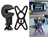 OCTO MOUNTS – Backseat Headrest Magnet Cellphone