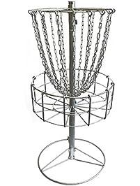 Disc Golf Targets Amp Baskets Amazon Com Disc Amp Frisbee