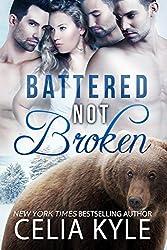 Battered Not Broken (BBW Paranormal Shapeshifter Romance) (English Edition)
