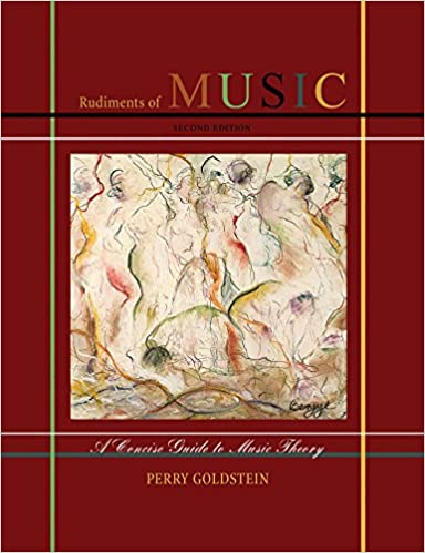 a concise handbook of the rudiments of music