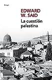 La cuestión palestina (Ensayo)