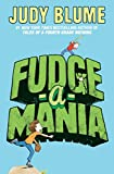 img - for Fudge-a-Mania book / textbook / text book
