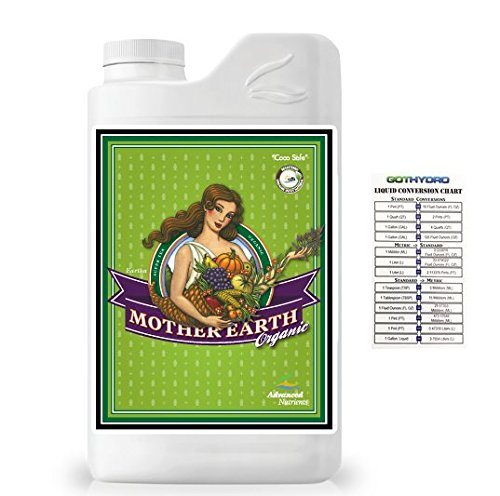 (Advanced Nutrients Mother Earth Super Tea Organic OIM 1)