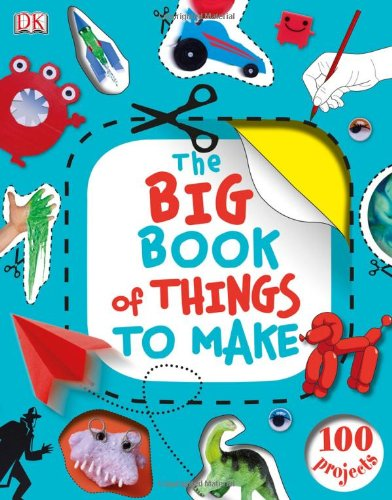 The Big Book of Things to (Halloween Crafts 1st Grade)