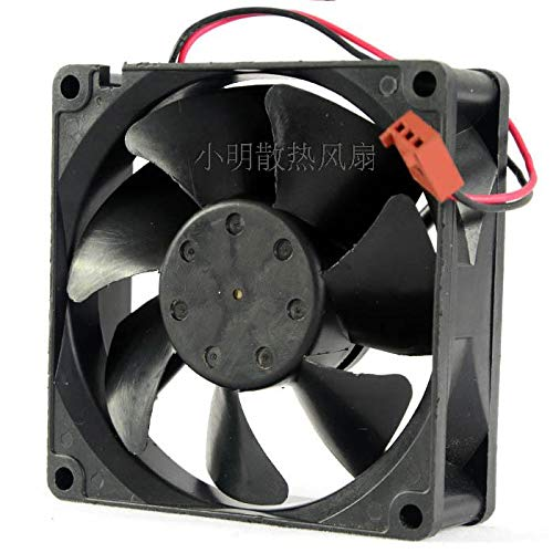 REFIT 3110 kl The B20 8025-04 w 12 v 0.14 A 2 line Double Ball Bearing Cooling Fans