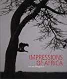 img - for Impressions of Africa book / textbook / text book