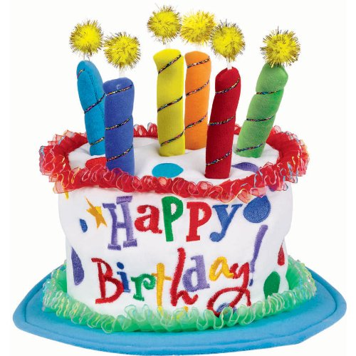Boys Birthday Cake Hat for $<!--$15.98-->