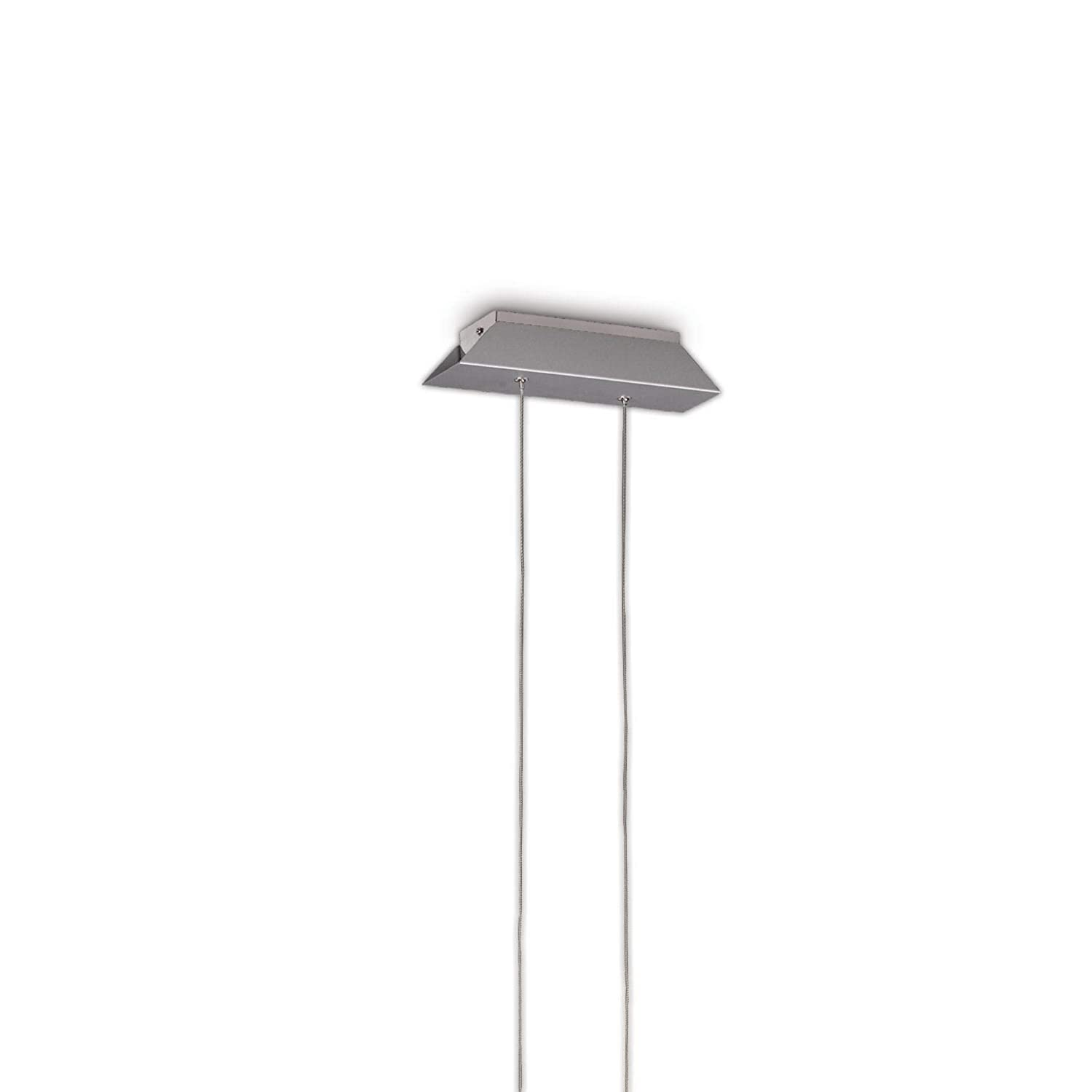 Lampara Led 117cm. Mantra Bucle