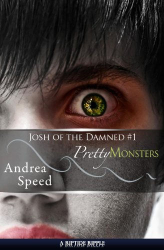 Pretty Monsters Josh Damned Book ebook