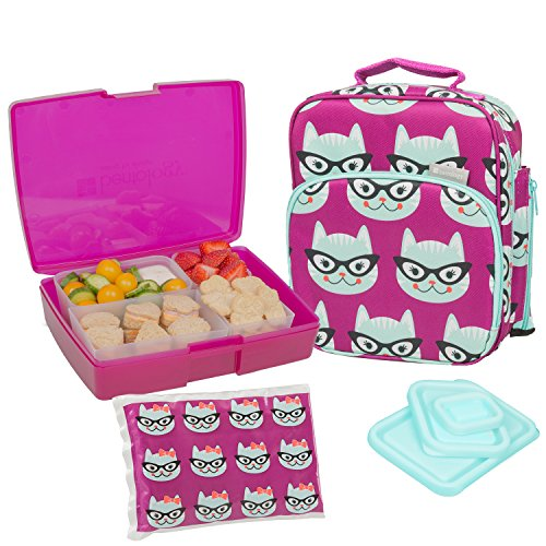 Bentology Lunch Bag Box Girls product image