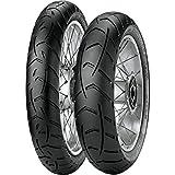 Metzeler Tourance Next Rear Tire - 130/80R-17 130/80-17 2491100 by Metzeler