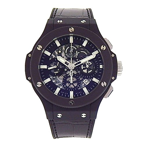 Hublot Big Bang automatic-self-wind mens Watch 311.CI.1170.GR (Certified Pre-owned)