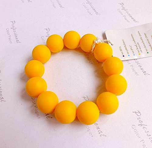 Jewelry wholesale jewelry boutique women genuine bouncing ball elastic rope bracelet (Wholesale Bouncing Balls)