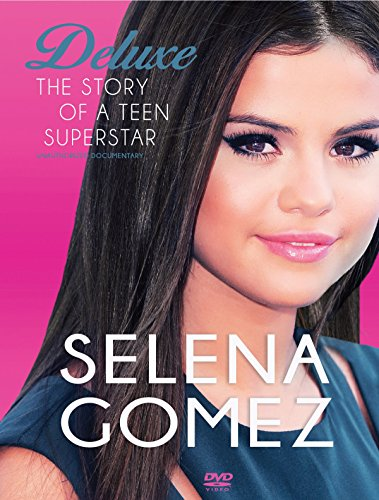 Gomez, Selena - The Story of A Teen Superstar