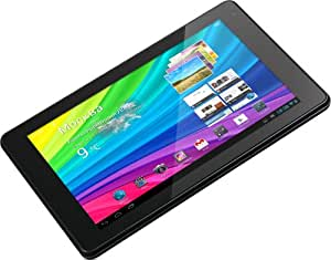 Iconbit Nettab Pocket - Tablet de 6 pulgadas (Android 4.0, 4 GB, 1.2 GHz), color negro (importado)