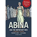Abina and the Important Men: A Graphic History (Graphic History Series)