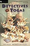 Detectives in Togas by Henry Winterfeld front cover