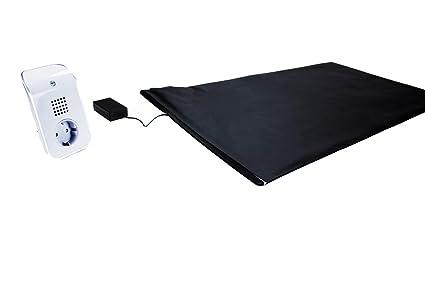 Alfombra con sensor de présion XL con Receptor (Enchufe)