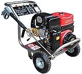 Brilliant MBW4200, Professional Gas Pressure Washer, 4200PSI/4.0GPM