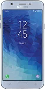 "Samsung Galaxy J7-32GB - Silver - 5.5"" - GSM Carrier Unlocked Smartphone"