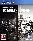 PS4 - Tom Clancy's Rainbow Six Siege [PAL EU]