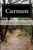Carmen, Prosper Merimee, 1497536073