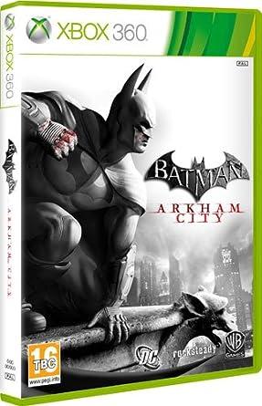 Batman Arkham City: Amazon.es: Videojuegos