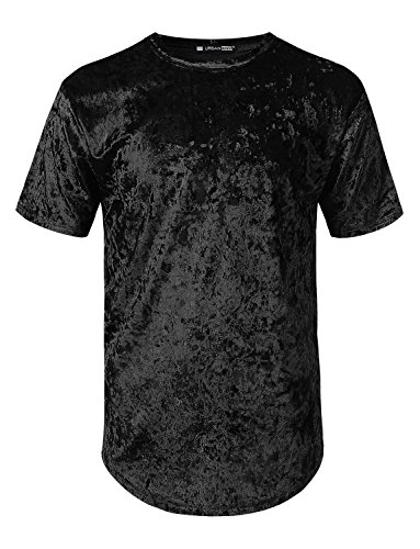 Velvet Big Shirt - 2