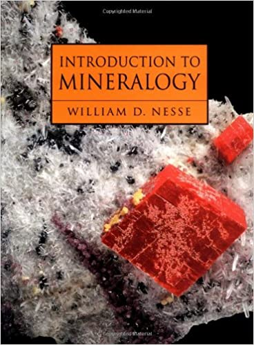 Introduction to optical mineralogy nesse pdf free download. Zip.