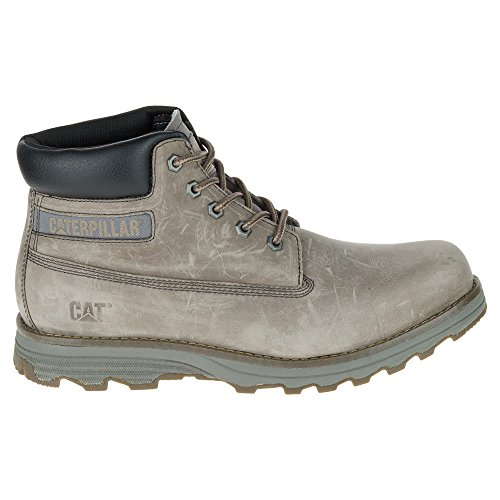 Caterpillar Mens Founder Chukka Boot Iron
