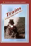 Trains: A First Film