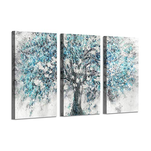 Abstract Artwork Landscape Wall Art product image