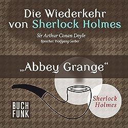 Abbey Grange (Sherlock Holmes - Das Original)