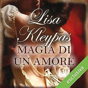 Magia di un amore (Le audaci zitelle 0.5) Audiobook