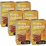 Pamelas Honey Grahams, 7.5 Ounce - 6 per case.