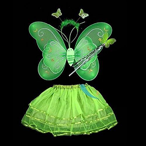 Fairy (Fairy Costume For Boy)