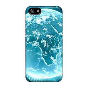 New Arrival Prometheus Earth / For Ipod Touch 5 Phone Case Cover For Ipod Touch 5 Phone Case Cover