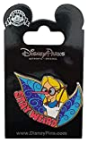 #3: Disney Pin - Stay Weird - Alice in Wonderland