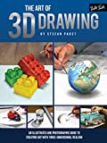 The Art of 3D Drawing: An illustrated an