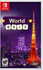 World Quiz (輸入版:北米)