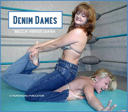Pdf Outdoors Denim Dames: Becca versus Diana