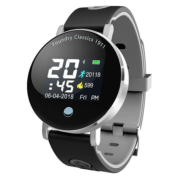 Btruely Smartwatch, Reloj Inteligente Pantalla Inteligente ...