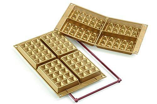 waffle tray - 4