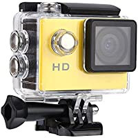 Andoer KRQ1431940523523D2 Sport Mini DV Action Camera, 90° Wide Angle Lens Waterproof