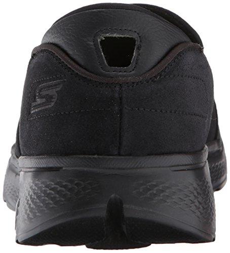 Skechers Zapatilla Deliver con Gowalk DE Piel