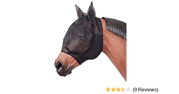 tough 1 lycra fly mask with ears 85 45 2 110 p christmas gift ideas