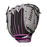 Wilson Sporting Goods 2019 12' Flash Fastpitch Glove - Right Hand Throw
